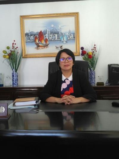 Anny Hutagaol