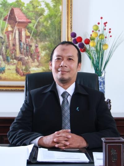 Ahmad Fauzi